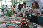 Trưng bày, giới thiệu hơn 900 cuốn sách về Chủ tịch Hồ Chí Minh
