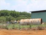 Xây dựng thủy điện Đắk R'kéh - Bài 1: Lo ngại thắng cảnh bị xâm hại