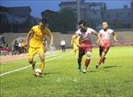 V.League 2019: Thanh Hóa thắng Câu lạc bộ Sài Gòn ở phút 89