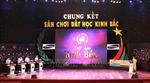 Chung kết sân chơi Đất học Kinh Bắc năm học 2018 - 2019