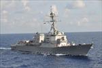 18 nước NATO tập trận BALTOPS ở biển Baltic