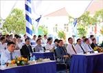 Ninh Thuận kiến nghị bổ sung Trung tâm điện lực Cà Ná vào quy hoạch điện lực quốc gia