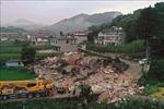 Động đất nghiêm trọng ở Trung Quốc: 12 người thiệt mạng, 125 người bị thương