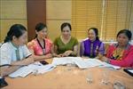 Hỗ trợ phụ nữ dân tộc thiểu số khởi nghiệp