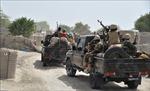 Tấn công doanh trại quân đội tại Niger, 71 binh sĩ thiệt mạng