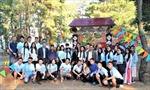 Sôi động Trại hè thanh niên – sinh viên Việt Nam toàn Ukraine 2019