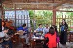 Phát triển du lịch cộng đồng, bảo tồn nét văn hóa độc đáo của địa phương