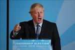 Ứng viên Thủ tướng Anh nhận định về Brexit