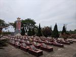 Thông tin bắt học sinh ngồi nhiều giờ ở nghĩa trang liệt sĩ là sai sự thật