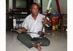 Những người 'giữ lửa' nghệ thuật Khmer truyền thống
