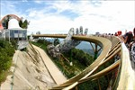 Đà Nẵng là địa điểm du lịch hàng đầu của người Hàn Quốc dịp Tết Trung thu