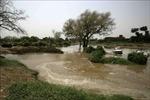 54 người thiệt mạng do mưa lũ hoành hành ở Sudan