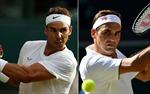 48.000 vé 'Trận đấu ở châu Phi'giữa Federer và Nadal hết veo sau 10 phút