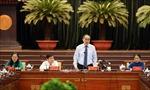 50 năm TP Hồ Chí Minh thực hiện Di chúc Bác Hồ - Bài 4: Củng cố hệ thống chính trị, gắn kết với nhân dân