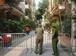 Vụ sát hại hai nữ sinh tại Nghĩa Đô, Hà Nội: Nghi phạm gây án đã tử vong