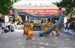 Tưởng niệm 719 năm Ngày mất của Anh hùng dân tộc Trần Hưng Đạo