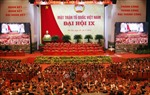 Phiên họp trù bị Đại hội đại biểu toàn quốc Mặt trận Tổ quốc Việt Nam lần thứ IX