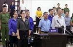 Xét xử nguyên lãnh đạo BHXH Việt Nam: Cho vay trái quy định, gây thiệt hại gần 1.700 tỷ đồng