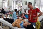 Sẽ khởi tố kẻ đánh đập vợ dã man tại Tây Ninh khi đủ yếu tố tội phạm