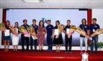 Gắn kết cựu du học sinh TP Hồ Chí Minh tham gia xây dựng, phát triển đất nước