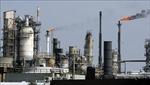 Căng thẳng tại Trung Đông giúp giá dầu tuần qua tăng mạnh