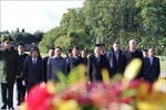 Hội thảo 'Di sản tinh thần của Chủ tịch Hồ Chí Minh – 50 năm sau'tại LB Nga