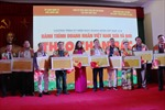 Hành trình Doanh nhân Việt Nam xưa và nay: Theo chân Bác