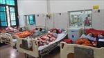 Thêm nhiều công nhân nhập viện, Công ty Golden Victory Việt Nam tạm ngừng sản xuất
