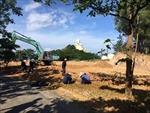 Bà Rịa-Vũng Tàu: Dự án cáp treo 'nuốt'Di tích Quốc gia Angten Parabol Núi Lớn