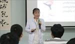 Nữ bác sỹ tạo dấu ấn Việt Nam trên diễn đàn khoa học quốc tế