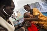 Lao vẫn là bệnh truyền nhiễm gây tử vong hàng đầu thế giới