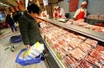 Giá thịt lợn tại Trung Quốc sẽ giảm trong năm tới