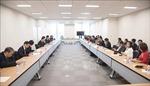 Nhật Bản tin tưởng tiềm năng hợp tác phát triển tại các địa phương Việt Nam