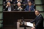 Ba Lan bầu lãnh đạo Quốc hội và thành lập chính phủ nhiệm kỳ mới