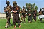 Afghanistan hoãn trao đổi tù nhân với Taliban