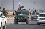Nga triển khai thêm quân cảnh tới miền Bắc Syria