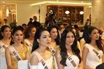 45 người đẹp bước vào vòng thi bán kết và chung kết cuộc thi Hoa hậu Hoàn vũ Việt Nam 2019