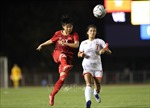Bán kết bóng đá nữ SEA Games 30: Việt Nam đối đầu chủ nhà Philippines