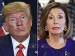 Hạ viện Mỹ tuyên bố chuyển sang giai đoạn luận tội Tổng thống Trump