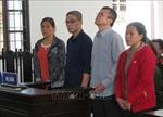 Lừa bán thiên thạch, 4 bị cáo lĩnh án 67 năm tù giam
