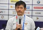 Thua U22 Việt Nam ở vòng bảng, HLV Sjafri vẫn tin U22 Indonesia sẽ vô địch