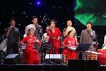 Khai mạc lễ hội Âm nhạc quốc tế TP Hồ Chí Minh – Hò dô 2019