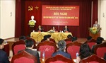 Hội nghị đánh giá kết quả 'Năm dân vận chính quyền'2019