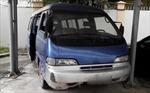Tăng cường quản lý xe ô tô hết niên hạn sử dụng tại Nghệ An
