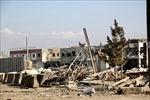 Afghanistan: Tấn công trong căn cứ an ninh khiến 23 nhân viên thiệt mạng