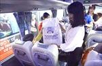 Ấm áp những chuyến xe đưa bệnh nhân nghèo về quê đón Tết