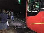 Tai nạn giao thông khiến 3 người tử vong đêm 29 tháng Chạp