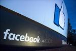 Dịch viêm đường hô hấp cấp COVID-19: Facebook hủy hội nghị tiếp thị toàn cầu