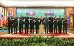 Đối thoại ASEAN – New Zealand lần thứ 27