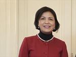 Việt Nam tham dự Hội nghị Giải trừ quân bị tại Geneva